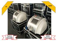 καλύτερος Φορητό 10Hz ελαφρύ στο σπίτι εξοπλισμού σκλήρυνσης δερμάτων ραδιοσυχνότητας RF Ε/κλινική